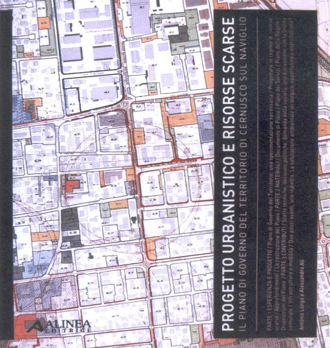 Copertina libro PGT Cernusco