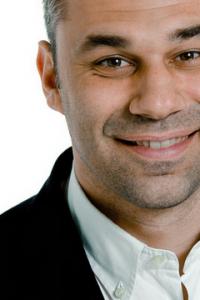 Ermanno Zacchetti - Assessore uscente e candidato PD al Consiglio comunale