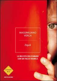 """La copertina del libro """"Zigulì"""""""