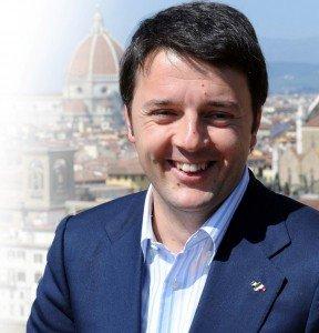 Matteo Renzi - Sindaco di Firenze